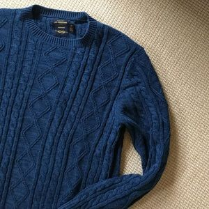 Urban Outfitters Knot Sweater